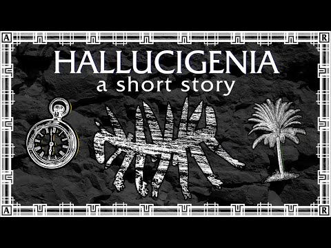 Hallucigenia. A Short Story | Science Talks with Anastasia Rybachuk