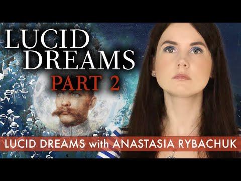 Lucid Dreams Part 2