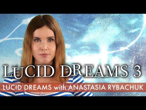 Lucid Dreams Part 3