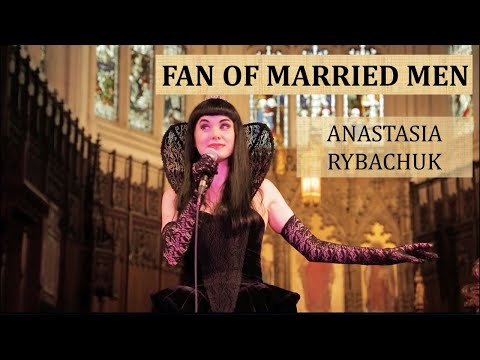 Anastasia Rybachuk - 'Fan of Married Men' | Edinburgh Fringe 2015