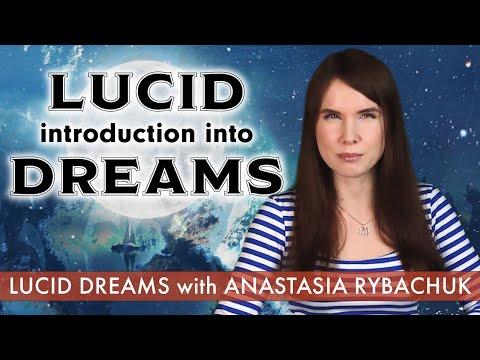 Lucid Dreams Part 1
